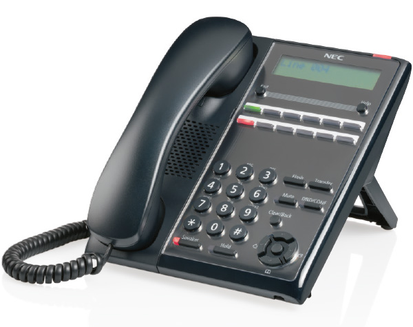 NEC SL2100-12 Button keyphone@tectrolink